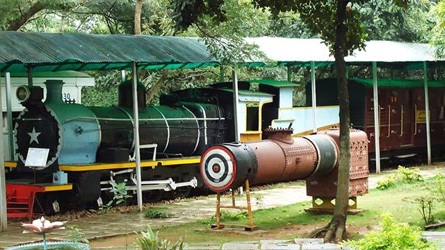 16-Rail-Museum