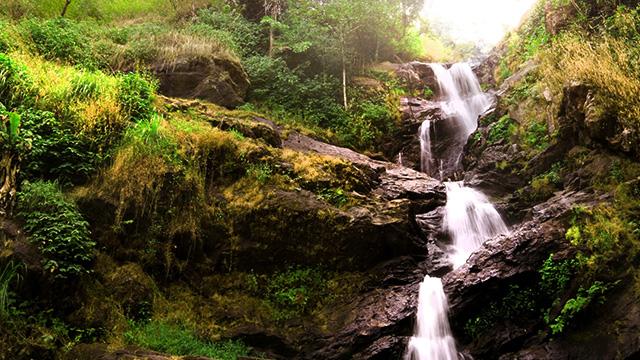4-Iruppu-Falls