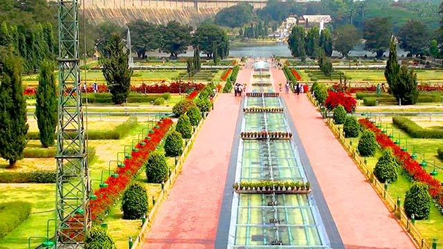 5-Brindavan-Gardens