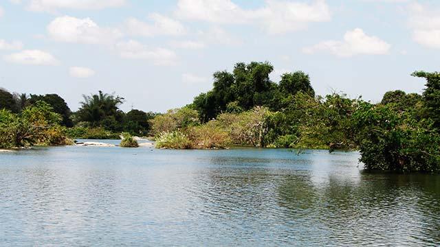 6-Karanji-Lake