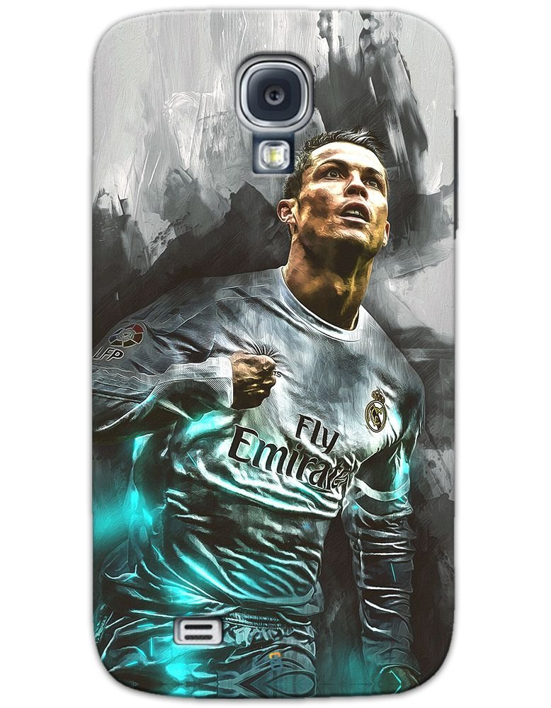 CR7 Mobile Case