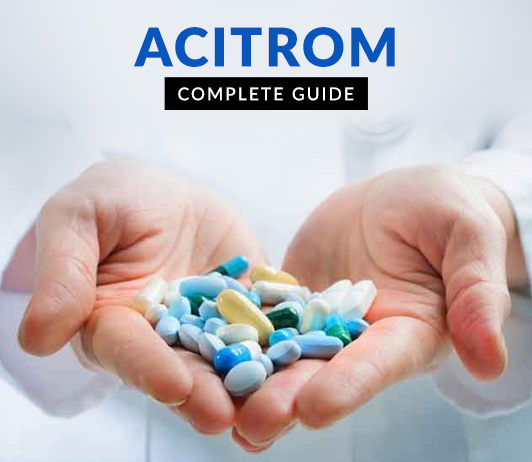 Acitrom 1 MG Tablet: Uses, Dosage, Side Effects, Price, Composition & 20 FAQs