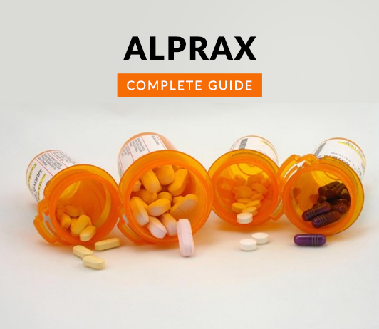 Alprax Tablet: Uses, Dosage, Side Effects, Precautions & More