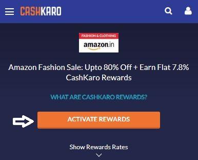 Amazon Fashion Coupons