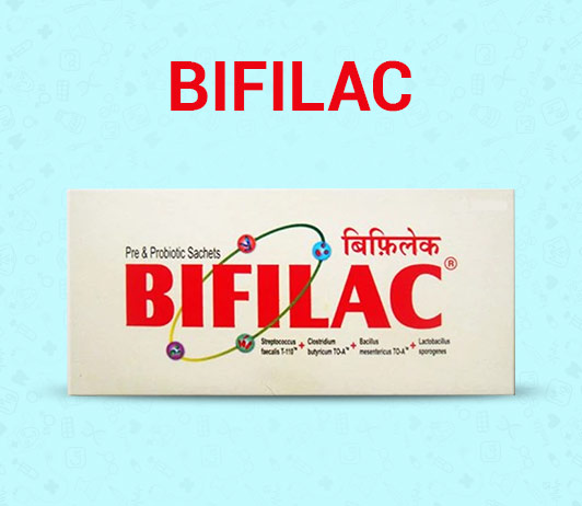 Bifilac: Uses, Dosage, Side Effects, Price, Composition & 20 FAQs