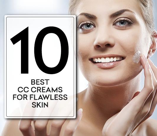 Top 10 Best CC Cream in India