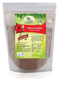 Natural Healthlife Hibiscus Powder