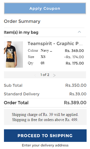 Reliance_Trends_CheckOut