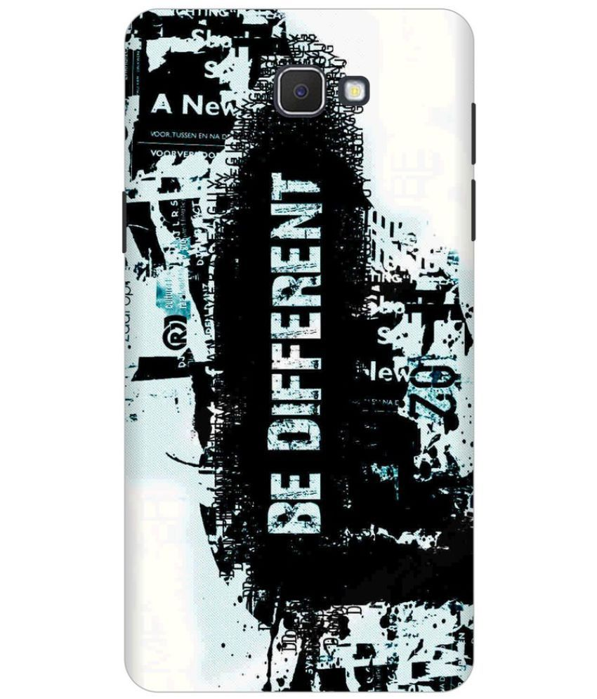 Be Different Mobile Case