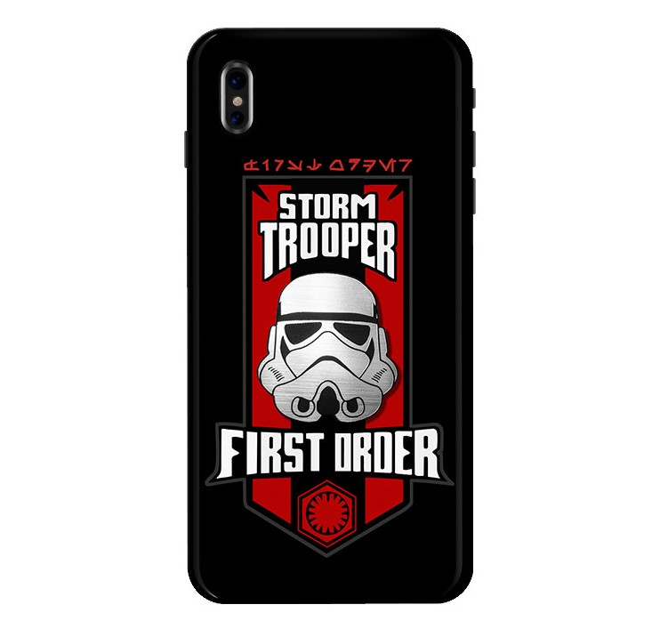 Storm Trooper Mobile Case