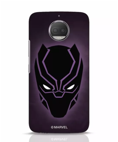 Black Panther Mobile Case