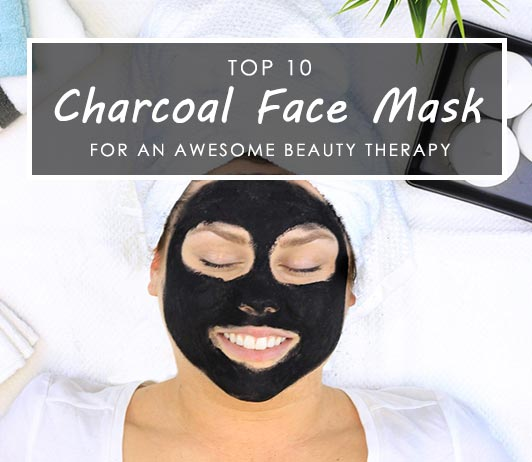 Top 10 Best Charcoal Face Mask in India