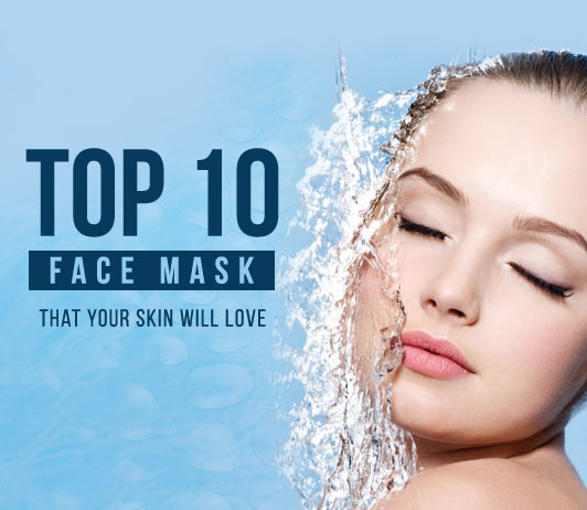 Top 10 Best Face Mask in India