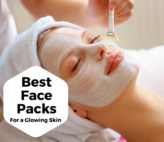 10 Best Face Packs Masks For Glowing Skin Expert Review