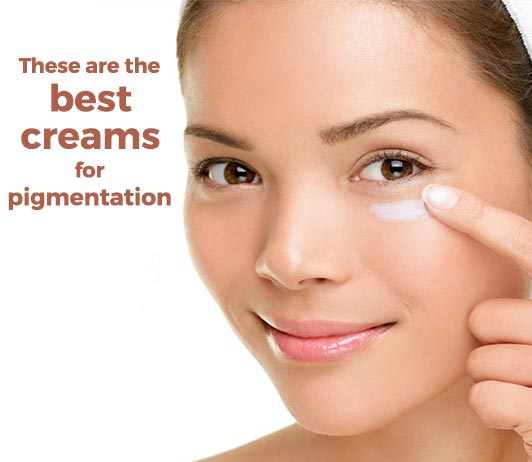 Top 7 Best Creams for Pigmentation in India