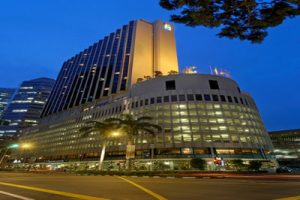Where to stay in Chinatown - M Hotel Singapore