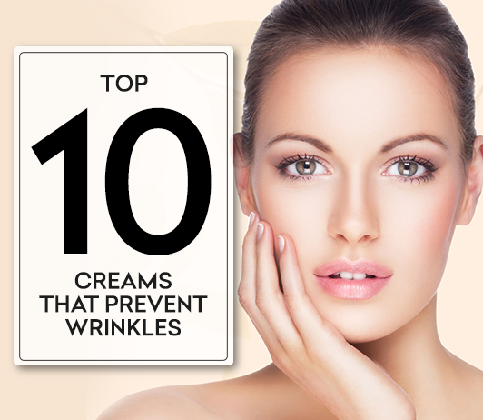 Top 10 Best Wrinkle Creams in India