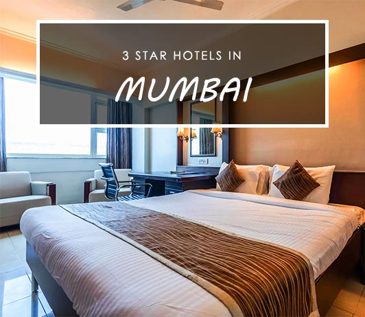 Best 3 Star Hotels In Mumbai