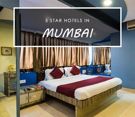 15 Best 5 Star Hotels In Mumbai
