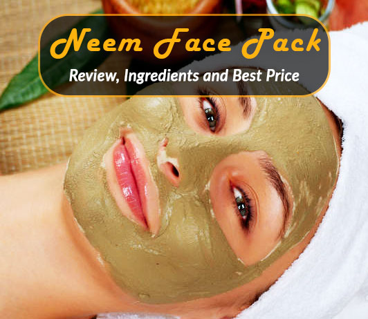 Top Neem Face Pack in India