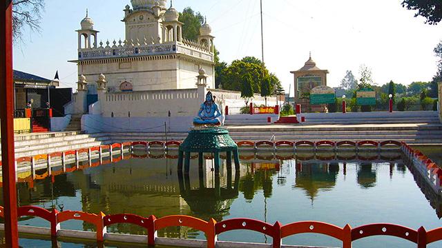 05-Sthaneshwar-Mahadev-Temple
