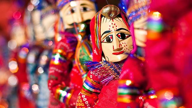 14-Bharatiya-Lok-Kala-Museum