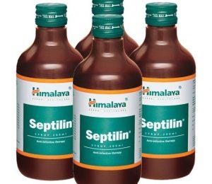 Septilin Syrup