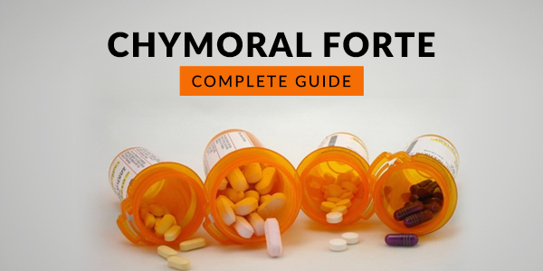 Chymoral Forte Tablet: Uses, Dosage, Side Effects, Price, Composition & 20 FAQs
