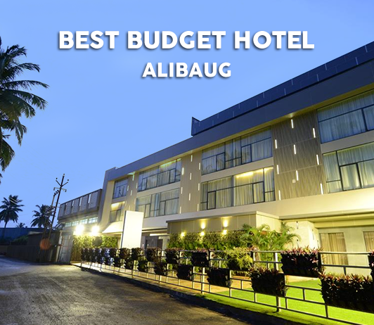 Best Budget Hotels In Alibaug
