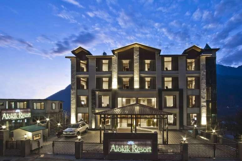 Alokik Resort_image_1