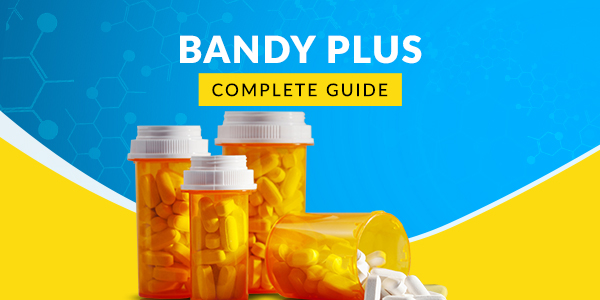 Bandy Plus Tablet: Uses, Dosage, Side Effects, Price, Composition & 20 FAQs