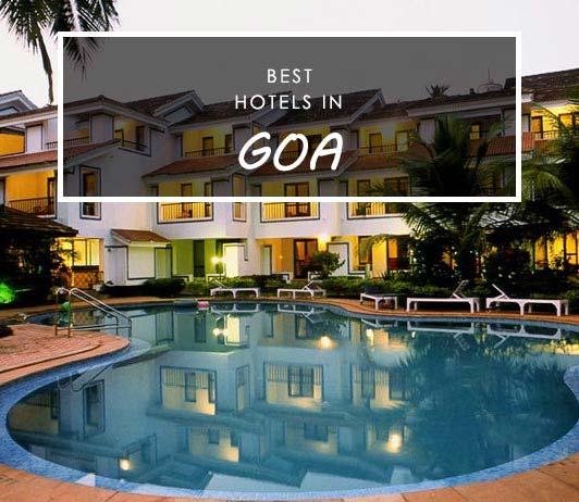 Best 5 Star Hotels In Goa