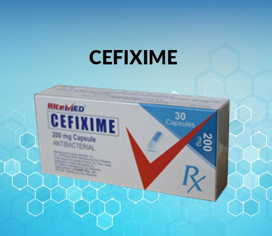 Cefixime: Uses, Dosage, Side Effects, Precautions & More