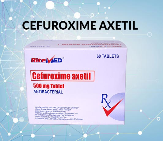 Ceftin (Cefuroxime Axetil): Uses, Dosage, Side Effects, Precautions & More