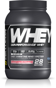 Cellucor Whey Protein: Review, Price and Nutrition