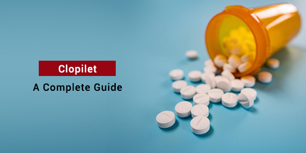 Clopilet 75 MG Tablet: Uses, Dosage, Side Effects, Price, Composition & 20 FAQs