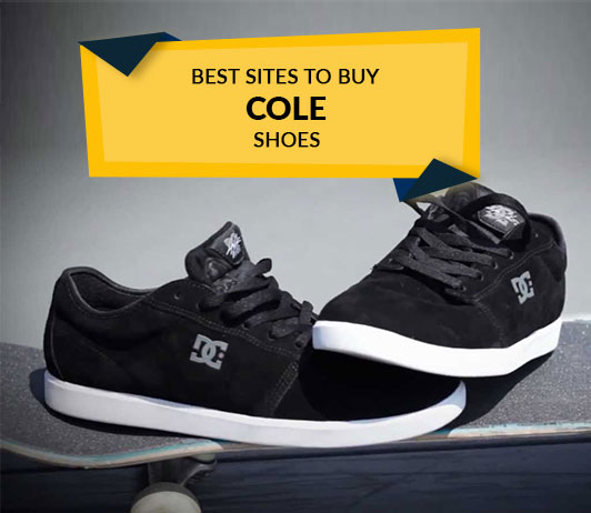 Cole shoes