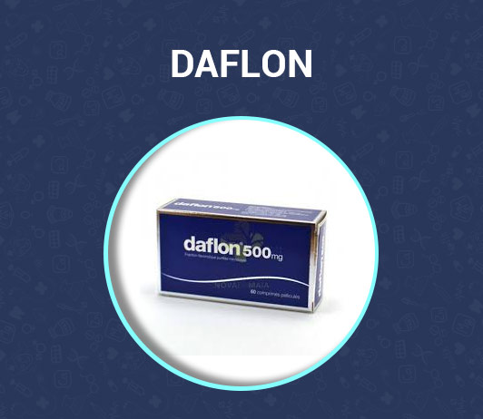 Daflon 500 Mg Uses Dosage Side Effects Price Composition
