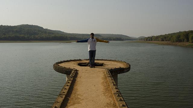 Dera-Dam