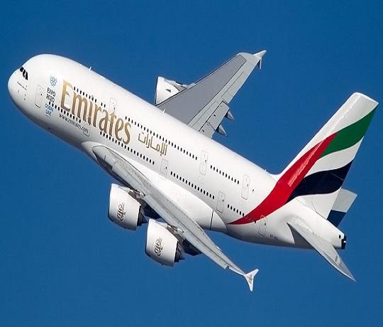 Emirates airline1