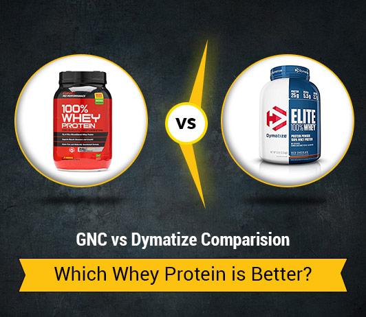 GNC-vs-Dymatize-Comparision