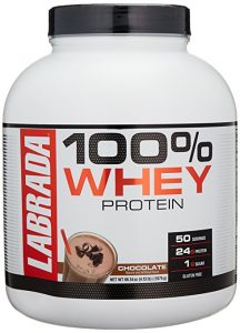 Labrada Whey Protein: Review, Price and Nutrition