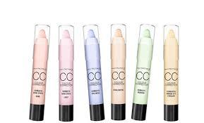 Max Factor CC Pens