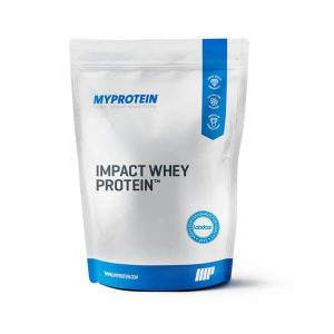 MyProtein Impact Whey Protein: Review, Price and Nutrition