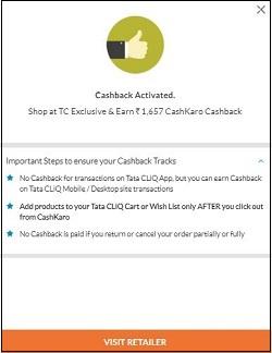Oppo F7 Cashback