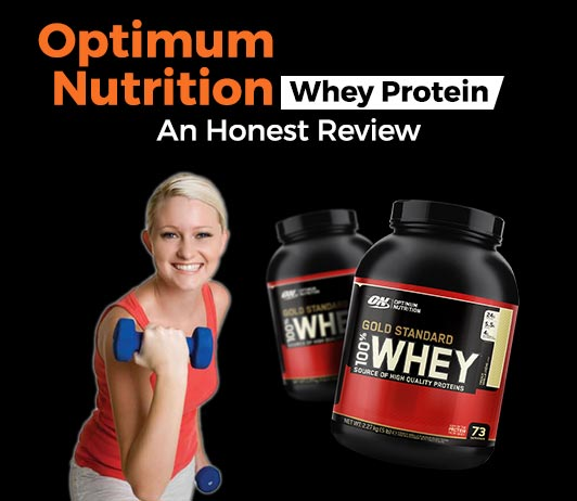 Optimum Nutrition (ON) Whey Protein: Review, Price and Nutrition