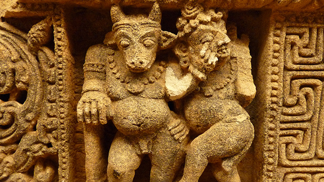 Orissa-State-Museum