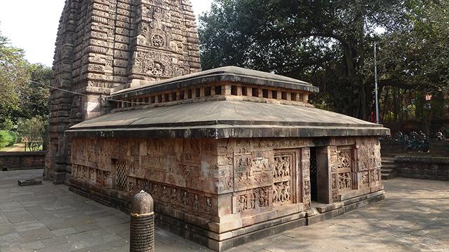 Parasurameswara-Temple