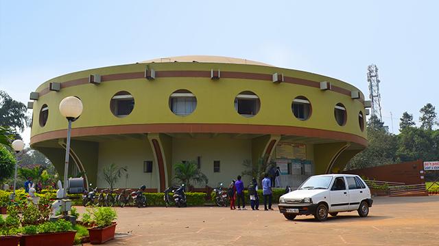 Pathani-Samanta-Planetarium