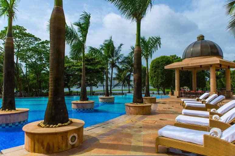 Renaissance Mumbai Convention Centre Hotel_image_2